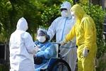 COVID-19 tới 6 giờ sáng 19/9: Thế giới trên 955.000 ca tử vong; Dịch bệnh tái bùng phát ở nhiều nước