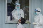 Dịch COVID-19 tại ASEAN hết 28/10: Toàn khối trên 22.260 ca tử vong; Thái Lan gia hạn tình trạng khẩn cấp