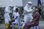 Dịch COVID-19 tại ASEAN hết 26/10: Toàn khối trên 21.930 ca tử vong; Dịch bệnh lây lan nhanh diện rộng