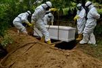 Dịch COVID-19 tại ASEAN hết 30/9: Toàn khối 16.811 ca tử vong; dịch bệnh lan rộng
