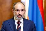 Thủ tướng Armenia cáo buộc quân đội âm mưu đảo chính