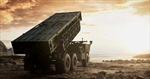 Hệ thống tên lửa đa nòng tự hành - Vũ khí chiến trường chủ lực của Mỹ trong tương lai