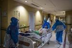COVID-19 tại ASEAN ngày 23/7: Indonesia 49.000 ca bệnh mới; Malaysia chưa thể cắt đứt chuỗi lây nhiễm