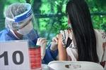 COVID-19 tại ASEAN hết 27/9: Thái Lan công bố lộ trình mở cửa 4 giai đoạn; Ca lây nhiễm cộng đồng ở Lào tăng đáng ngại