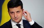 Tổng thống Ukraine muốn gặp người đồng cấp Nga dưới mọi hình thức