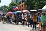 COVID-19 tại ASEAN hết 20/10: Singapore gia hạn 1 tháng giãn cách xã hội; Indonesia chuẩn bị chiến lược ứng phó làn sóng thứ 3