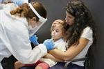 COVID-19 tới 6 giờ ngày 21/10: Thế giới xấp xỉ 243 triệu ca bệnh; Dịch nóng trở lại ở châu Âu