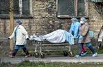 COVID-19 tới 6 giờ ngày 23/10: Ca tử vong tăng mạnh ở Nga; Số lượng lớn y bác sĩ thế giới thiệt mạng vì đại dịch