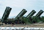 Nga gấp rút chuyển giao tên lửa S-300 cho Syria sau vụ máy bay Il-20 bị bắn rơi