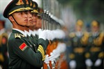 Trung Quốc yêu cầu Mỹ rút lại đòn trừng phạt quân sự nếu không muốn hứng hậu quả