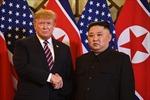 Tổng thống Trump ra lệnh rút lại quyết định trừng phạt Triều Tiên