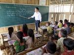 Điều chỉnh kế hoạch vốn chương trình kiên cố hóa trường lớp học