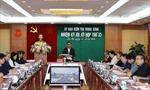 Ủy ban Kiểm tra Trung ương xem xét, thi hành kỷ luật Đại tá Đỗ Minh Tân và Phó ban Dân vận tỉnh Quảng Ngãi