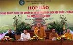 Khẳng định thành tựu của Việt Nam về bảo đảm quyền tự do tín ngưỡng, tôn giáo