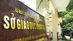 Hòa Bìnhkhai trừ Đảng một giáo viên trong vụ án gian lận điểm thi THPT quốc gia