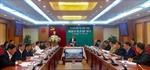 Đề nghị Bộ Chính trị xem xét, thi hành kỷ luật đồng chí Triệu Tài Vinh