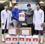 4 ngày liên tiếp, Việt Nam không phát hiện thêm ca mắc mới COVID-19
