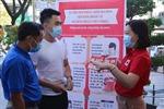 Việt Nam đã thực hiện tốt công tác phòng, chống dịch bệnh COVID-19
