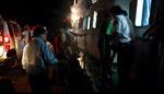 Cảnh sát biển cứu nạn 5 ngư dân