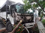 5 tháng đầu năm 2020, toàn quốc đã xảy ra 5.508 vụ tai nạn giao thông