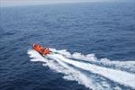 Luật Cảnh sát biển Việt Nam quy định tổ chức, cá nhân hỗ trợ Cảnh sát biển
