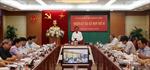 Kỷ luậtcảnh cáo đồng chí Trần Ngọc Căng, Chủ tịch UBND tỉnh Quảng Ngãi