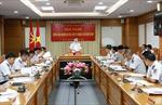 Cảnh sát biển coi trọng công tác Đảng và công tác chính trị