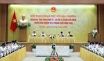 Thủ tướng: Tiếp tục duy trì đà tăng trưởng, không để đổ gãy nền kinh tế