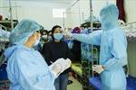 Ngày 6/7, Việt Nam thêm 14 ca dương tính với COVID-19, đều được cách ly
