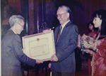 Giáo sư, Viện sỹ Hồ Tôn Trinh: Một nhân cách trí thức lớn có công xây dựng nền lý luận văn học