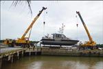 Bộ Tư lệnh Cảnh sát biển tổ chức huấn luyện kỹ thuật 6 kíp xuồng phản ứng nhanh