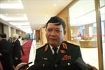 Thiếu tướng Đặng Ngọc Nghĩa: Đầu tư thủy điệncần tính toán về an toàn