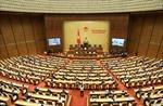 Mười nhiệm vụ, giải pháp nhằm phát triển kinh tế xã hội năm 2021 và 5 năm 2021-2025
