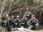 Luật Biên phòng góp phần bảo vệ biên giới, giữ chắc chủ quyền Việt Nam