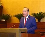 Tập trung nguồn lực, dành 1.400 tỷ đồng đầu tư cho vùng dân tộc thiểu số, miền núi