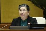 Hội nghị quốc tế 'Tăng cường vai trò của phụ nữ trong xây dựng và củng cố hòa bình: Từ cam kết đến kết quả' sẽ diễn ra tại Hà Nội