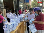 Công điện của Thủ tướng Chính phủ yêu cầutăng cường phòng, chống dịch bệnh COVID-19