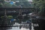 Kiểm soát nước thải sinh hoạt khu vực sông Nhuệ, sông Đáy