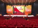 Đồng chí Trần Quốc Vượng kiểm tra công tác chuẩn bị Đại hội XIII của Đảng