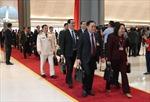 Bảo vệ Đại hội XIII của Đảng là nhiệm vụ ưu tiên của Cục An ninh đối ngoại