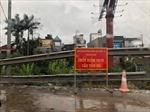 Thái Bình dừng hoạt động 6 chốt kiểm dịch tại cửa ngõ ra, vào tỉnh