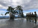 Bộ đội biên phòng: 'Lá chắn thép' nơi biên cương Tổ quốc phòng chống COVID-19