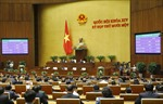 Hội đồng bầu cử quốc gia có nhiệm vụ, quyền hạn gì?