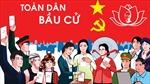 Quảng Nam đa dạng hóa hình thức tuyên truyền về bầu cử đến với đồng bào