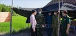 Bộ đội Biên phòng Việt Namtrấn áp hoạt động buôn bán người xuyên biên giới