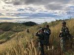 'Lá chắn thép' phòng chống xuất nhập cảnh vùng biên giới