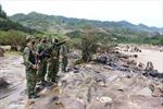 Bộ đội biên phòng bắt giữ 52 người nhập cảnh trái phép qua biên giới