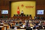 Ngày 27/7, Quốc hội thảo luận các chương trình mục tiêu quốc gia giai đoạn 2021-2025