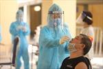 Chi viện nhân lực y tế cho các địa phương đang có nhiều ca lây nhiễm, bệnh nặng