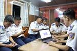 Lan tỏa cuộc thi 'Tìm hiểu Luật Cảnh sát biển Việt Nam' tại các tỉnh Tây Nam Bộ